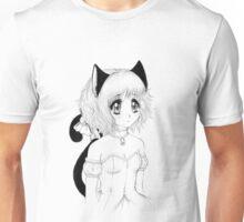 Tokyo Mew Mew Ichigo Unisex T-Shirt