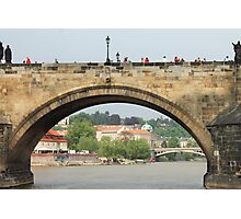 Charles Bridge Photographic Print