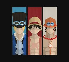ONE PIECE - BROTHERS Classic T-Shirt