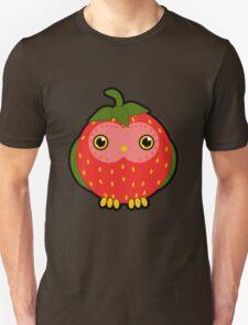 Strawberry owl T-Shirt