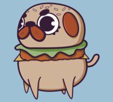 Pub Burger One Piece - Short Sleeve