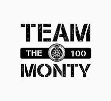 Team Monty Classic T-Shirt
