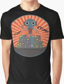 Stomp Graphic T-Shirt