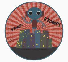 Stomp by Luke Barclay