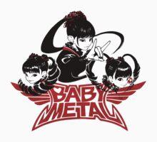 babymetal One Piece - Short Sleeve