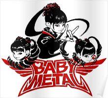 babymetal Poster