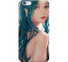 Japaloid - Realistic Look Miku iPhone Case/Skin