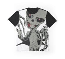 Karma Akabane Graphic T-Shirt