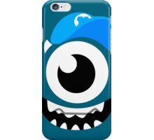 Monster Mike Wazowski Smile iPhone Case/Skin