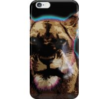 Kittyfather iPhone Case/Skin