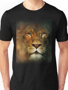 Narnia Lion Unisex T-Shirt
