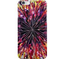 Magenta Magic iPhone Case/Skin