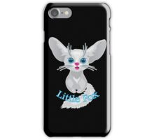Vector illustration of cute Fox iPhone Case/Skin