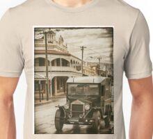 Faversham Van Unisex T-Shirt