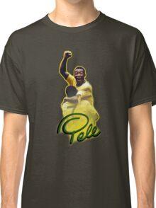 Pele World Cup Brazil Classic T-Shirt
