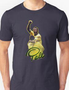 Pele World Cup Brazil T-Shirt