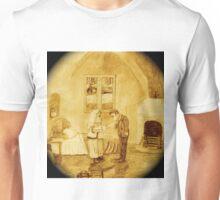 A Room In The Inn Unisex T-Shirt