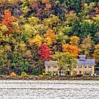 Autumn by the Lake by PhotosByHealy