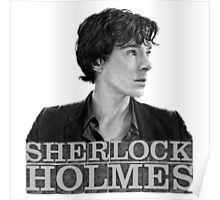 SherlockHolmes 0001 Poster