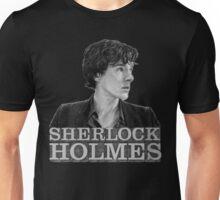 SherlockHolmes 0001 Unisex T-Shirt