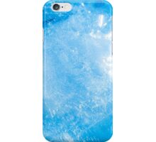ice fusion  iPhone Case/Skin