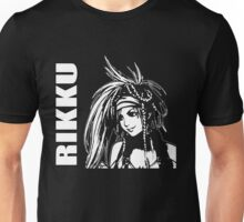 Rikku - Final Fantasy X Unisex T-Shirt