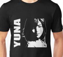 Yuna - Final Fantasy X Unisex T-Shirt