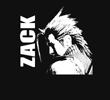 Zack - Final Fantasy VII Unisex T-Shirt