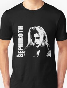 Sephiroth - Final Fantasy VII T-Shirt