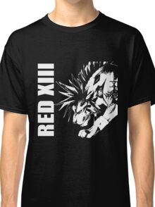 Red XIII - Final Fantasy VII Classic T-Shirt