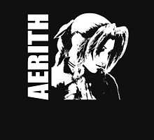 Aerith - Final Fantasy VII Unisex T-Shirt