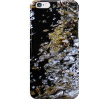 Black Division iPhone Case/Skin