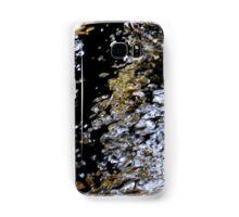 Black Division Samsung Galaxy Case/Skin