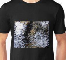 Black Division Unisex T-Shirt