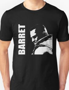 Barret - Final Fantasy VII T-Shirt