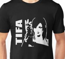Tifa Lockhart - Final Fantasy VII Unisex T-Shirt