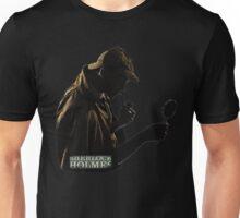 SherlockHolmes 0004 Unisex T-Shirt