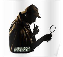 SherlockHolmes 0004 Poster