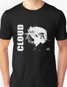 Cloud Strife - Final Fantasy VII T-Shirt