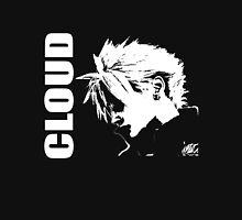 Cloud Strife - Final Fantasy VII Unisex T-Shirt