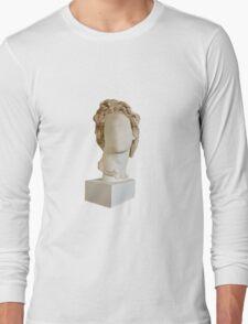 Macintosh Plus - Floral Shoppe Long Sleeve T-Shirt