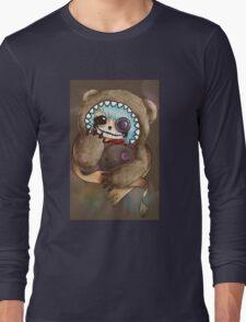 Meto of Mejibray Long Sleeve T-Shirt