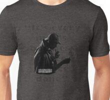 SherlockHolmes 0005 Unisex T-Shirt