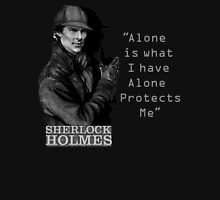 SherlockHolmes 0007 Unisex T-Shirt