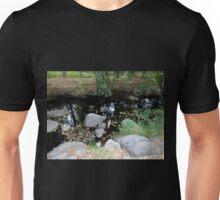 Late Summer Darkness Unisex T-Shirt