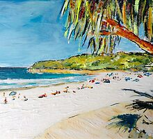 Noosa Summer by gillsart
