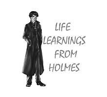 SherlockHolmes 0008 Photographic Print