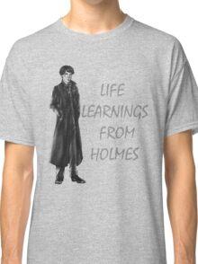 SherlockHolmes 0008 Classic T-Shirt