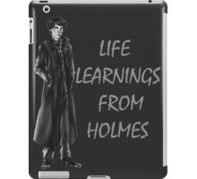 SherlockHolmes 0008 iPad Case/Skin