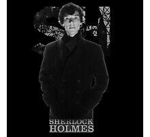SherlockHolmes 0009 Photographic Print